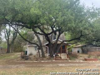 6395 Old Babcock Rd, San Antonio, TX 78240 (MLS #1520143) :: Real Estate by Design