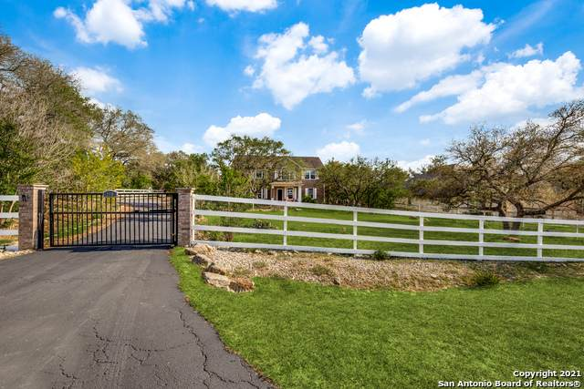 260 Wentworth, Spring Branch, TX 78070 (MLS #1520197) :: Keller Williams Heritage
