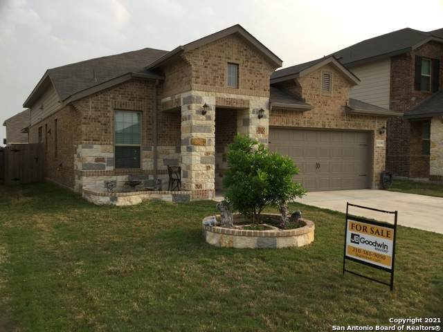 11330 Charismatic, San Antonio, TX 78245 (MLS #1520218) :: ForSaleSanAntonioHomes.com
