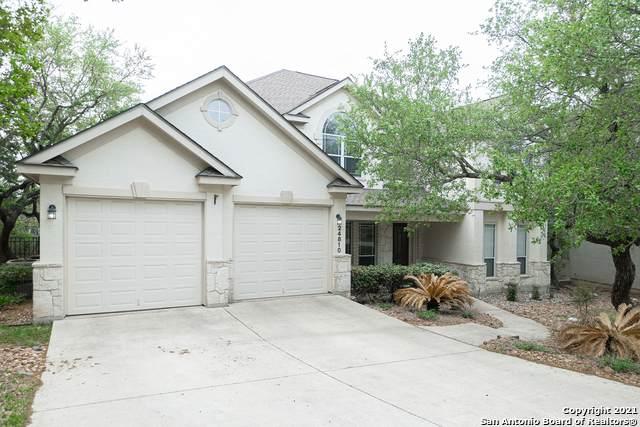 24810 Birdie Ridge, San Antonio, TX 78260 (MLS #1520251) :: Real Estate by Design