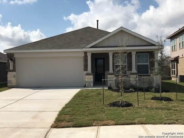 13824 Steadtree Pass, San Antonio, TX 78253 (MLS #1520339) :: REsource Realty