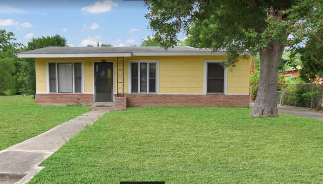 811 W Pyron Ave, San Antonio, TX 78221 (MLS #1520358) :: The Real Estate Jesus Team