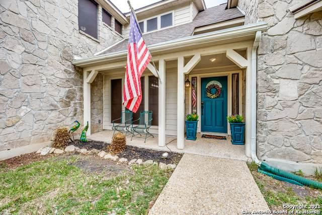 606 Solo St, San Antonio, TX 78260 (MLS #1520429) :: The Lopez Group