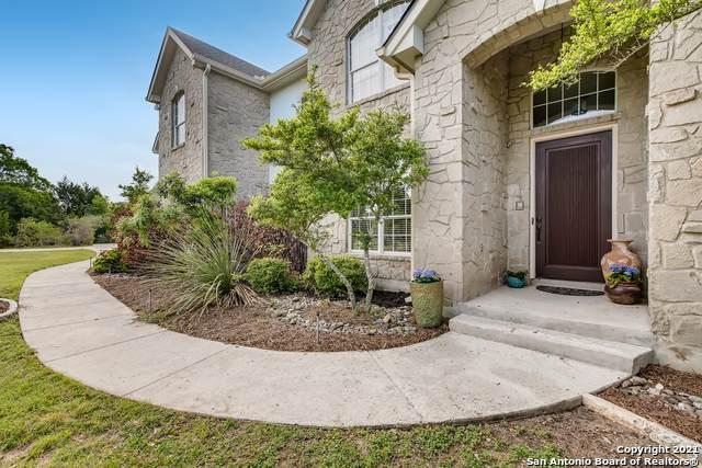 324 Park Ridge, Boerne, TX 78006 (MLS #1520628) :: The Lugo Group