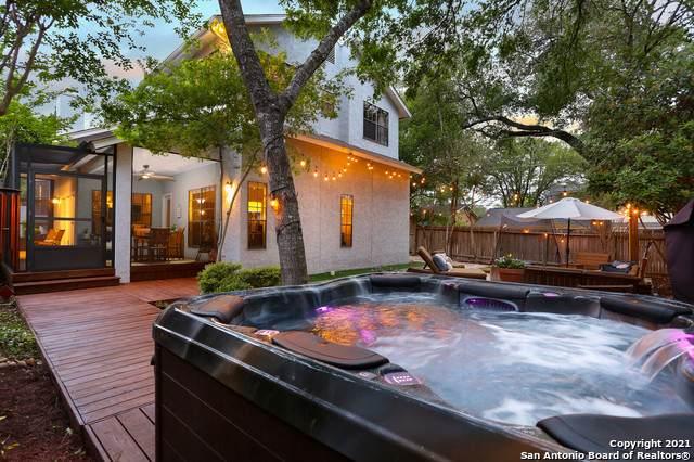 7334 N Vandiver Rd, San Antonio, TX 78209 (MLS #1520773) :: Real Estate by Design