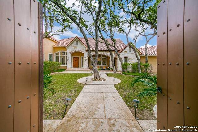 36 Sanctuary Dr, San Antonio, TX 78248 (MLS #1520821) :: The Glover Homes & Land Group