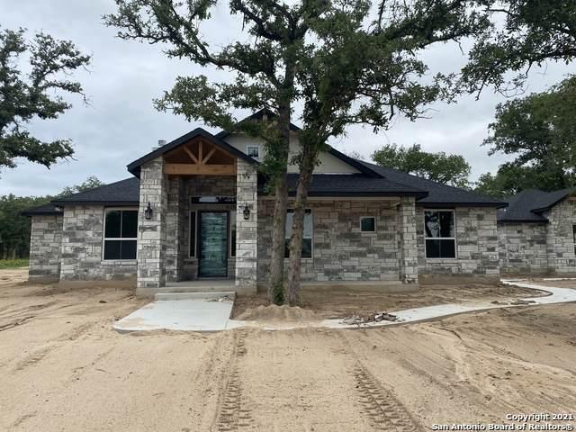 101 Owen Ridge, La Vernia, TX 78121 (MLS #1520968) :: Keller Williams Heritage