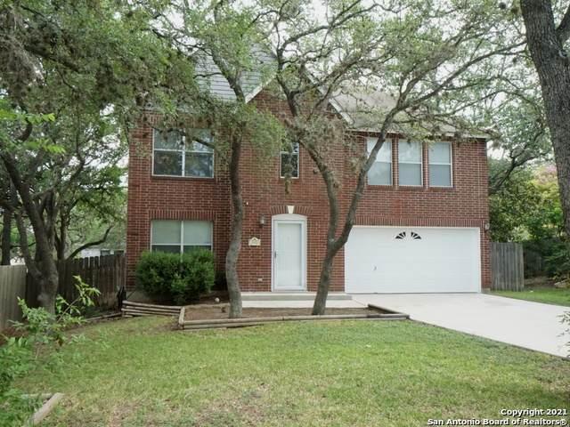 211 Newrock Creek, Schertz, TX 78154 (MLS #1521018) :: Real Estate by Design