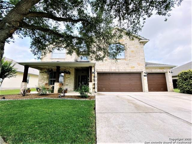 939 Avery Pkwy, New Braunfels, TX 78130 (MLS #1521031) :: 2Halls Property Team | Berkshire Hathaway HomeServices PenFed Realty