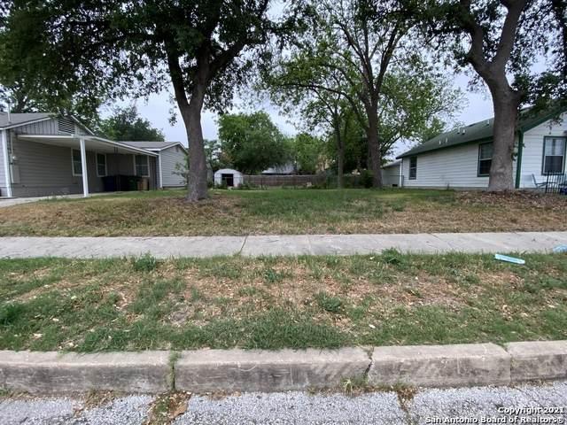 803 Mckinley Ave, San Antonio, TX 78210 (MLS #1521057) :: The Gradiz Group