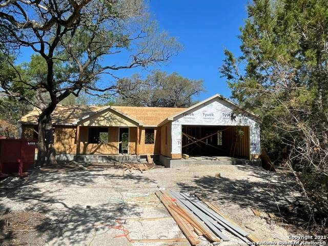 848 Persimmon Pass, Fischer, TX 78623 (MLS #1521071) :: BHGRE HomeCity San Antonio