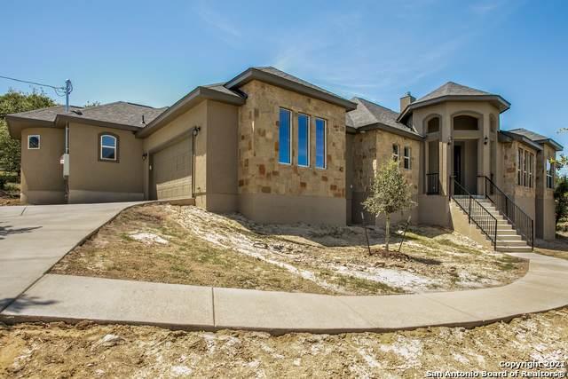 231 Sabella, Spring Branch, TX 78070 (MLS #1521075) :: Carter Fine Homes - Keller Williams Heritage