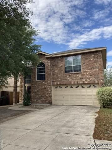 10210 Wild Rose Bay, San Antonio, TX 78254 (MLS #1521108) :: The Real Estate Jesus Team
