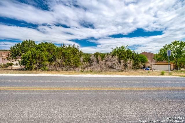 1806 Slumber Pass, San Antonio, TX 78260 (MLS #1521116) :: Carter Fine Homes - Keller Williams Heritage
