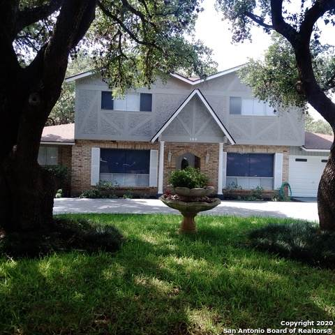 105 Amerson Ln, Castle Hills, TX 78213 (MLS #1521140) :: Santos and Sandberg