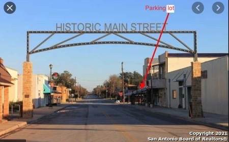 0 Main Street, Pleasanton, TX 78064 (MLS #1521173) :: Carolina Garcia Real Estate Group