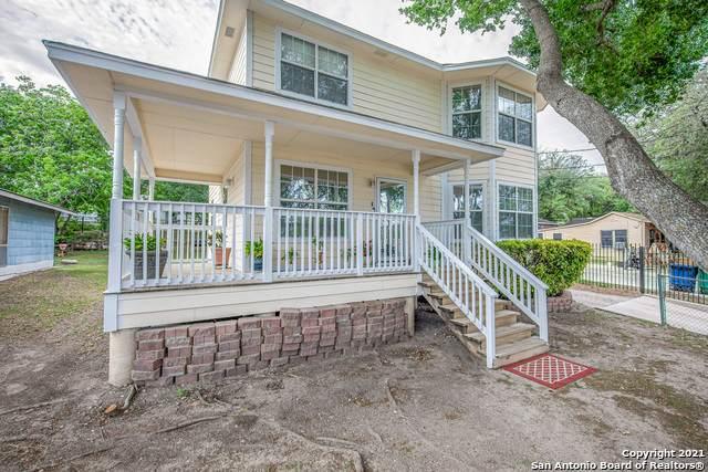 2324 Mckinley Ave, San Antonio, TX 78210 (MLS #1521219) :: Tom White Group