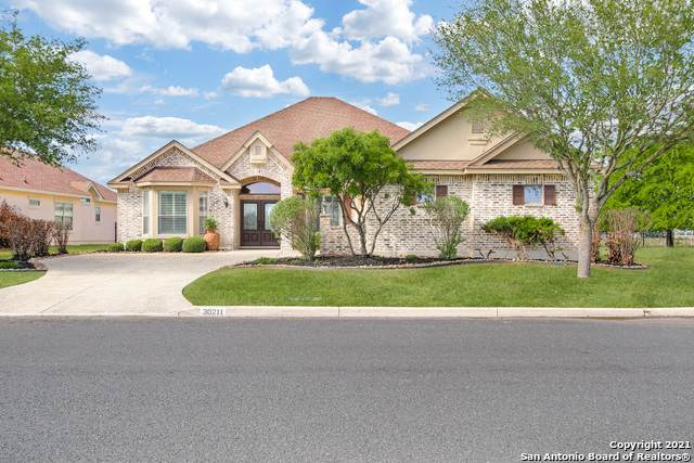 30211 Cibolo Run, Fair Oaks Ranch, TX 78015 (MLS #1521227) :: The Glover Homes & Land Group