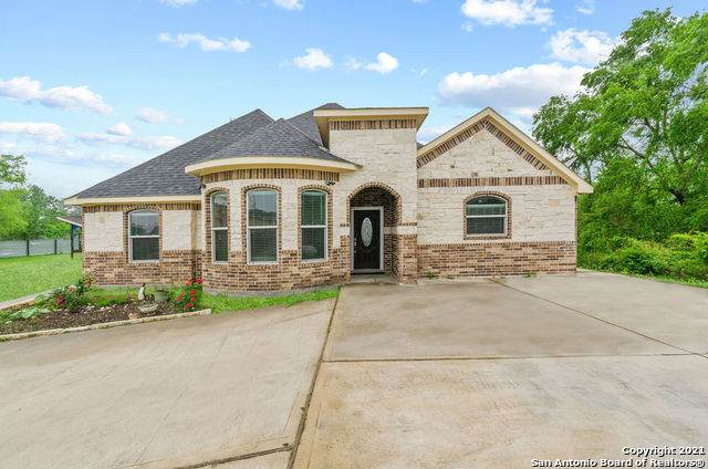 12713 Ann Louise Rd, Houston, TX 77086 (#1521450) :: The Perry Henderson Group at Berkshire Hathaway Texas Realty