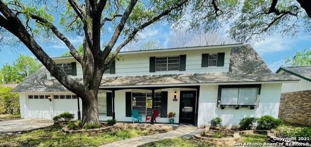 11619 Temptation St, San Antonio, TX 78216 (MLS #1521562) :: Williams Realty & Ranches, LLC