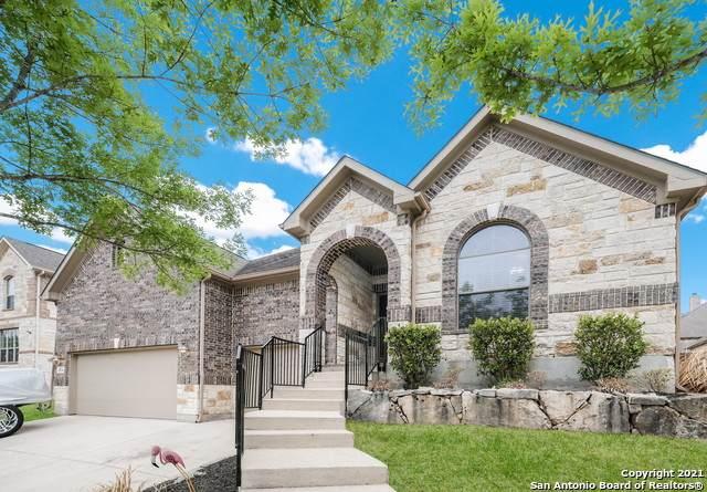 3814 Forsythia, San Antonio, TX 78261 (MLS #1521565) :: Carter Fine Homes - Keller Williams Heritage
