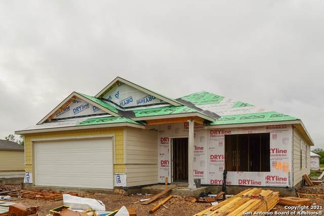 6942 Diamond Valley, San Antonio, TX 78242 (MLS #1521592) :: Beth Ann Falcon Real Estate