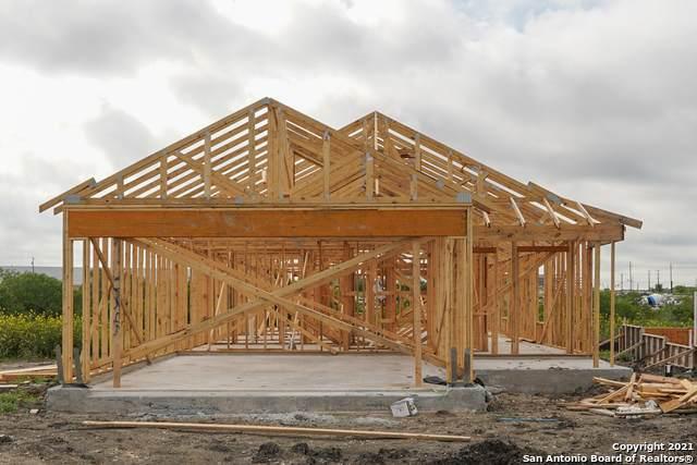 538 Retama Pass, San Antonio, TX 78219 (MLS #1521604) :: Beth Ann Falcon Real Estate