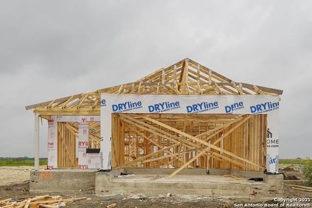 623 Retama Pass, San Antonio, TX 78219 (MLS #1521607) :: Beth Ann Falcon Real Estate