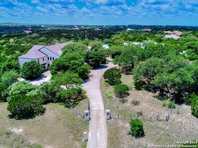 101 Hunters Cliff, Boerne, TX 78006 (MLS #1521695) :: Keller Williams Heritage
