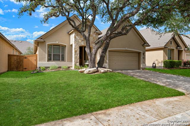 3627 Cypress Cape, San Antonio, TX 78259 (MLS #1521763) :: JP & Associates Realtors