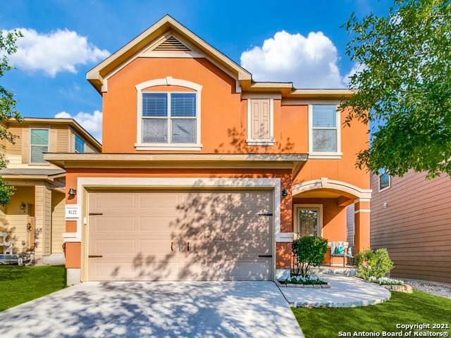5127 Mustang Cove, San Antonio, TX 78244 (MLS #1521842) :: Keller Williams Heritage