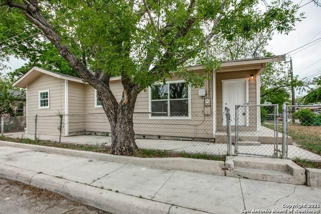 202 Prospect St, San Antonio, TX 78211 (MLS #1521847) :: Tom White Group