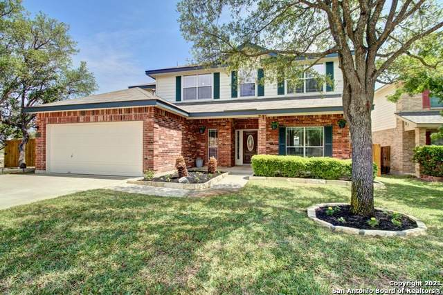 8802 Feather Trail, San Antonio, TX 78023 (MLS #1521909) :: 2Halls Property Team | Berkshire Hathaway HomeServices PenFed Realty