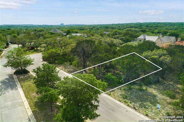 107 Manorbrook, San Antonio, TX 78230 (MLS #1521957) :: REsource Realty