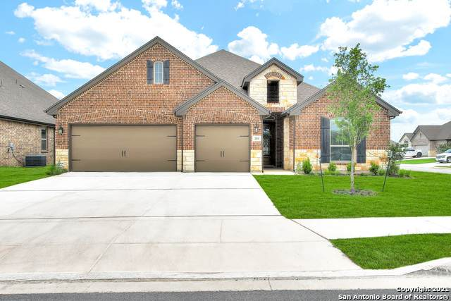 204 Wexford, Cibolo, TX 78108 (MLS #1522178) :: 2Halls Property Team | Berkshire Hathaway HomeServices PenFed Realty