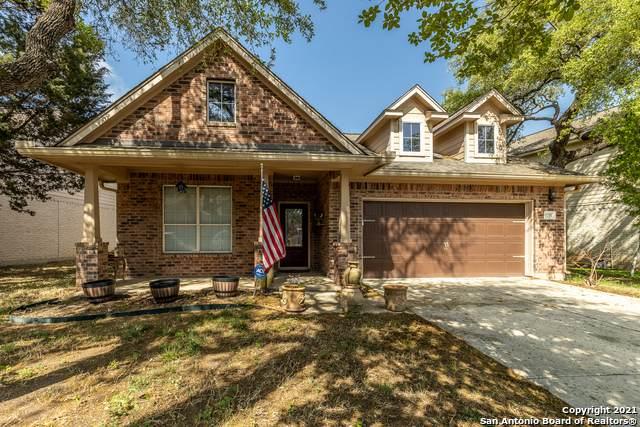 5739 Southern Oaks, San Antonio, TX 78261 (MLS #1522201) :: The Gradiz Group