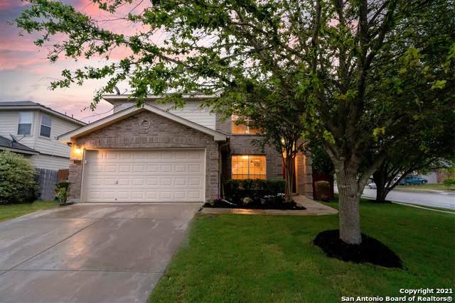 3310 Bluebird Ridge, New Braunfels, TX 78130 (MLS #1522473) :: Keller Williams Heritage