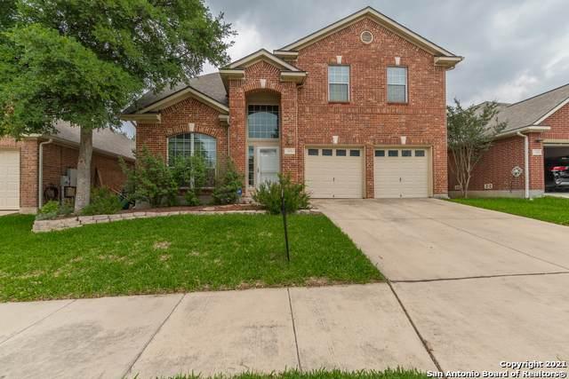 545 Thoreau Trail, Schertz, TX 78154 (MLS #1522636) :: 2Halls Property Team | Berkshire Hathaway HomeServices PenFed Realty