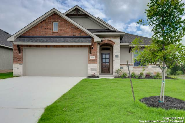 3819 Brazos Bend, San Antonio, TX 78245 (MLS #1522780) :: 2Halls Property Team | Berkshire Hathaway HomeServices PenFed Realty