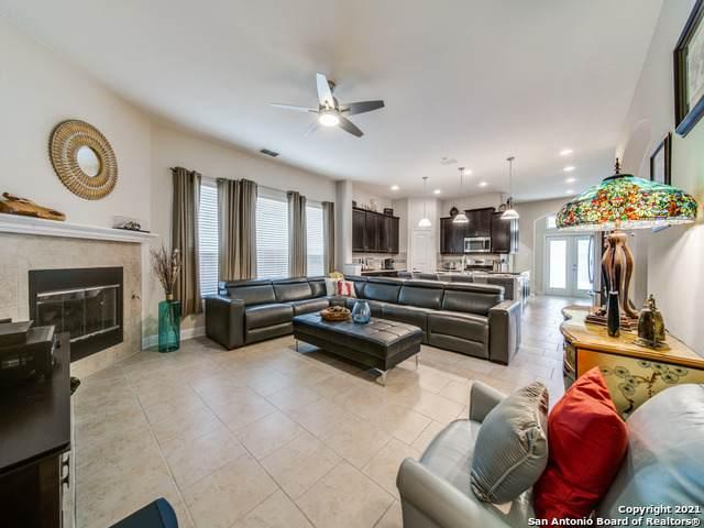 8606 Pinto Cyn, San Antonio, TX 78254 (MLS #1522795) :: BHGRE HomeCity San Antonio