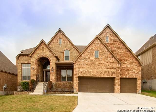 8927 Soaring Oak, San Antonio, TX 78255 (MLS #1522842) :: 2Halls Property Team | Berkshire Hathaway HomeServices PenFed Realty
