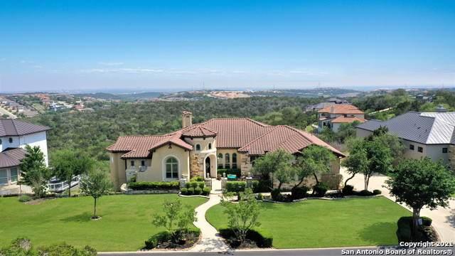 8514 Terra Mont Way, San Antonio, TX 78255 (MLS #1522854) :: Keller Williams Heritage