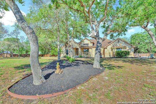 105 Legacy Way, La Vernia, TX 78121 (MLS #1522870) :: The Rise Property Group