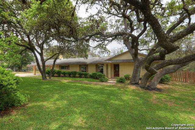 307 Fleetwood Ln, Adkins, TX 78101 (MLS #1523139) :: 2Halls Property Team | Berkshire Hathaway HomeServices PenFed Realty