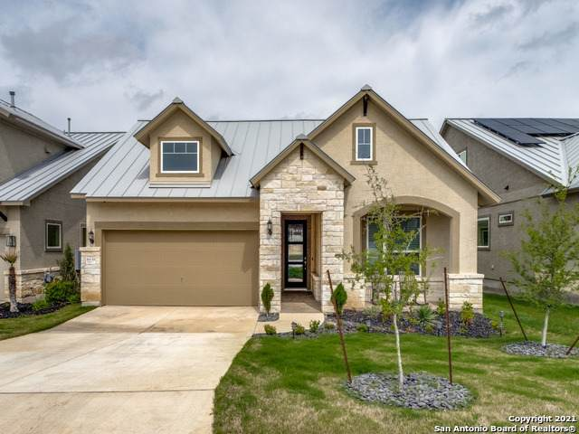 6939 Bella Verso, San Antonio, TX 78256 (MLS #1523195) :: 2Halls Property Team | Berkshire Hathaway HomeServices PenFed Realty