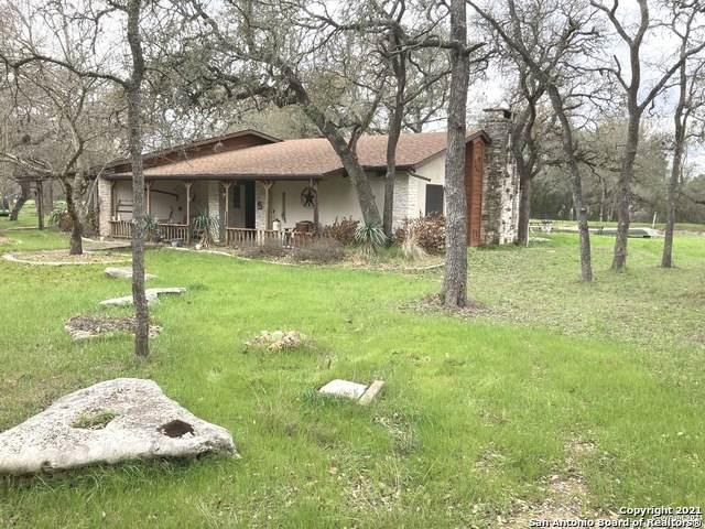 4470 Fm 1863, Bulverde, TX 78163 (MLS #1523207) :: JP & Associates Realtors