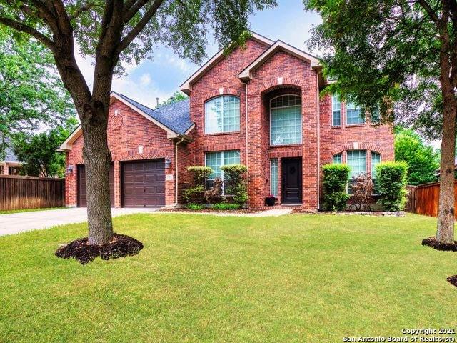 526 Senna Trail, San Antonio, TX 78256 (MLS #1523433) :: The Glover Homes & Land Group