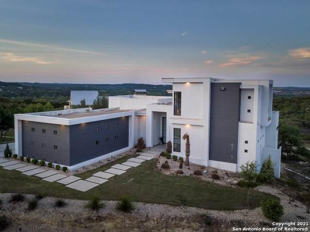 9703 Autumn Canyon, San Antonio, TX 78255 (MLS #1523472) :: Carolina Garcia Real Estate Group