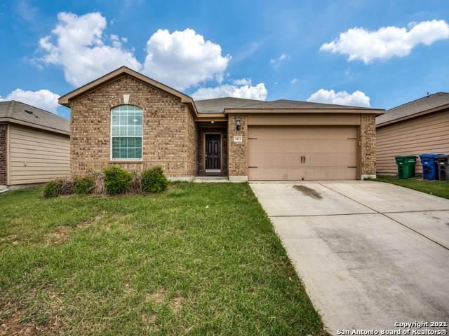 3423 Foster Meadows, San Antonio, TX 78222 (MLS #1523474) :: 2Halls Property Team | Berkshire Hathaway HomeServices PenFed Realty