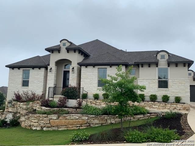 4105 Valleverde View, San Antonio, TX 78261 (MLS #1523577) :: Keller Williams Heritage